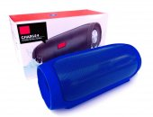 Taşınabilir Bluetooth Hoparlör Charge 4+ Müzik Çalar Ses Bombas