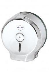Palex Jumbo Tuvalet Kağıdı Dispenseri Krom