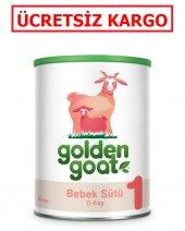 Golden Goat 1 Keçi Sütü Mama 400gr