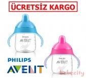 Philips Avent Scf753 Penguen Damlatmaz Bardak 260 Ml (12 Ay+)