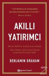 Akıllı Yatırımcı Benjamin Graham