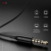 Baseus Encok H10 Dual Dynamic Wired Headset KULAKLIK UNİVERSAL KULAKLIK SAMSUNG HUAWEİ XİAOMİ OPPO-3