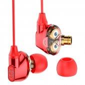 Baseus Encok H10 Dual Dynamic Wired Headset KULAKLIK UNİVERSAL KULAKLIK SAMSUNG HUAWEİ XİAOMİ OPPO-12