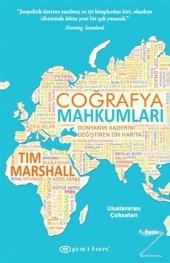 Coğrafya Mahkumları Tim Marshall