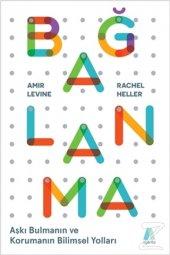 Bağlanma Amir Levine,rachel Heller