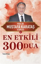En Etkili 300 Dua Mustafa Karataş