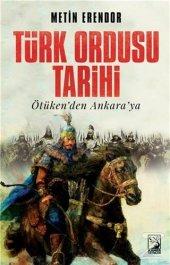 Türk Ordusu Tarihi Metin Erendor