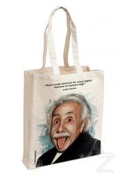 Einstein Aforizma Bez Çanta