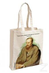 Dostoyevski 2 Aforizma Bez Çanta