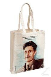George Orwell Aforizma Bez Çanta