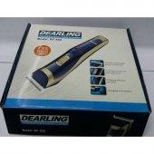 Dearling Rf-650 Profesyonel Çok Amaçli Traş Makinasi-3
