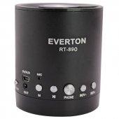 Everton RT-890BT USB-SD-FM-SW Bluetooth Radyo Müzik Kutusu-2