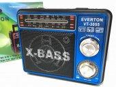Everton VT-3055 Müzik Kutusu MP3/SD/AUX