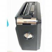 Everton VT-3055 Müzik Kutusu MP3/SD/AUX-2