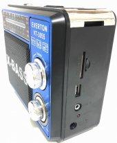 Everton VT-3055 Müzik Kutusu MP3/SD/AUX-3