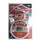İŞGÖR Solder Wire Lehim Teli ve Pastası 2li Set-2