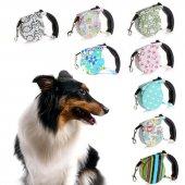 Pup Style - Desenli Köpek Tasması