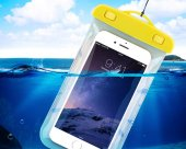 Su Geçirmez Telefon Kılıfı Universal-3