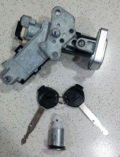 Kontak Kilit Seti Honda Alpha 110