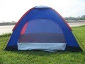 3 Kişilik Kamp Çadırı 200x150x110cm