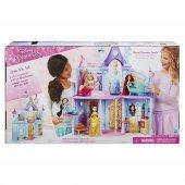 Hasbro Disney Prenses Kraliyet Sarayı B8311-5
