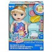 Hasbro Baby Alive Bebeğimle Makarna Eğlencesi E3694