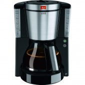 Melitta Look Iv Deluxe Filtre Kahve Makinesi...