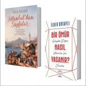 Istanbuldan Sayfalar + Bir Ömür Nasıl Yaşanır İlber Ortaylı
