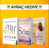 Intikam+söz+bukre Set Ücretsiz Kargo