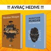 şairin Romanı+çağ Geçitleri Murathan Mungan Set