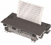Epson M 190g Serisi Mini Yazıcı Mekanizması...