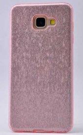Galaxy A7 2016 Kılıf Zore Shining Silikon-6