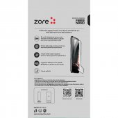 Galaxy A7 2017 Zore Fiber Nano Ekran Koruyucu-2