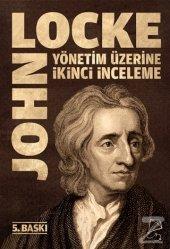 Yönetim Üzerine İkinci İnceleme John Locke