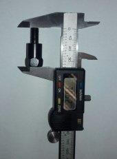 Motor Ayna Aparatı (Adaptörü), Jumbo 35mm, Adet, +10mm +8mm (10mm Düzden 8mm Düze)