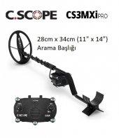 C.scope Cs3mxi Pro 20cmx28cm Başlıklı