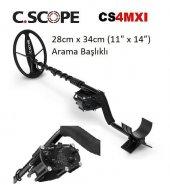 C.scope Cs4mxi 28cmx34cm Başlıklı