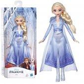 Hasbro Disney Frozen Elsa Figür Oyuncak E6709