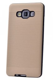 Galaxy E7 Kılıf Zore Youyou Silikon Kapak-3