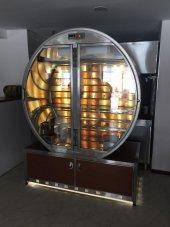 Dry Aged Buzdolabı (Et Yaşlandırma)