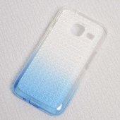 Galaxy J1 Mini Kılıf Zore Renkli Elegance Silikon