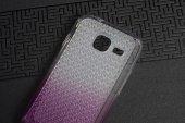 Galaxy J1 Mini Kılıf Zore Renkli Elegance Silikon-2