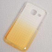 Galaxy J1 Mini Kılıf Zore Renkli Elegance Silikon-6