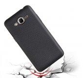 Galaxy J2 Kılıf İ-Zore Karbon Silikon-8