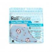 Roll Maske 5li