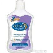 Actıvex Sıvı Sabun 650 Ml Hassas
