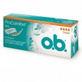 O.b Super Procomfort Tampon