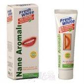 Fresh White Naneli Diş Pastası