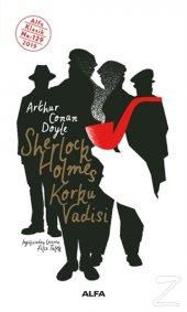 Sherlock Holmes - Korku Vadisi/Sir Arthur Conan Doyle