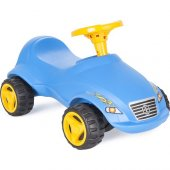 Pilsan Fast Car (Mavi)